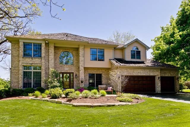 28449 Heritage Oaks Road, Barrington, IL 60010 (MLS #10457826) :: Helen Oliveri Real Estate