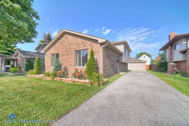 14523 S Palmer Avenue, Posen, IL 60469 (MLS #10457831) :: Angela Walker Homes Real Estate Group