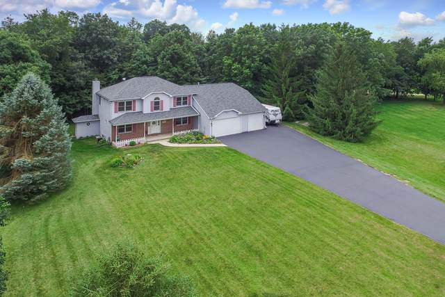 14730 Briel Court, Hinckley, IL 60520 (MLS #10457834) :: Angela Walker Homes Real Estate Group