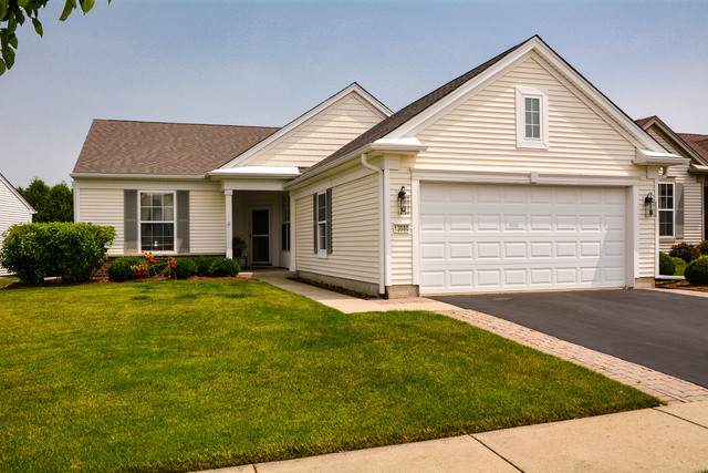 13080 Crestview Drive, Huntley, IL 60142 (MLS #10457838) :: Lewke Partners