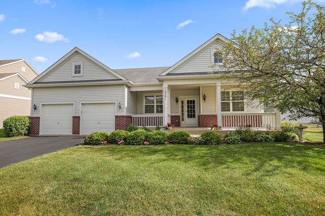 12501 Lions Chase Lane, Huntley, IL 60142 (MLS #10457845) :: Berkshire Hathaway HomeServices Snyder Real Estate