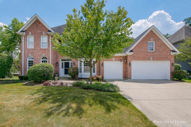 26W231 Enders Lane, Winfield, IL 60190 (MLS #10457854) :: Berkshire Hathaway HomeServices Snyder Real Estate