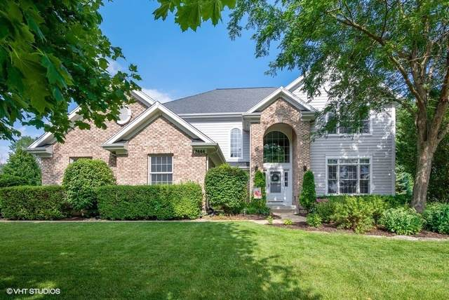 7444 Farrell Drive, Lakewood, IL 60014 (MLS #10457895) :: John Lyons Real Estate