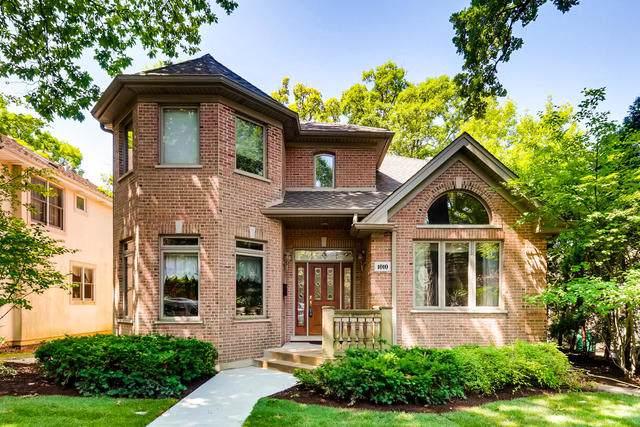1010 Angle Avenue, Northbrook, IL 60062 (MLS #10457903) :: Helen Oliveri Real Estate