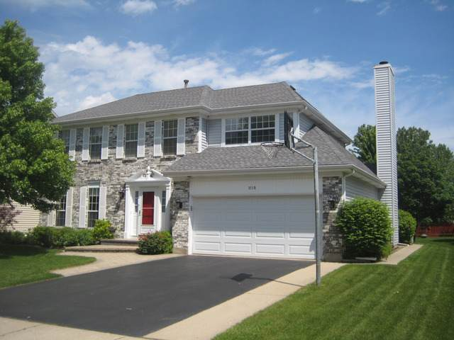 1118 Barlow Lane, Mundelein, IL 60060 (MLS #10457912) :: Helen Oliveri Real Estate