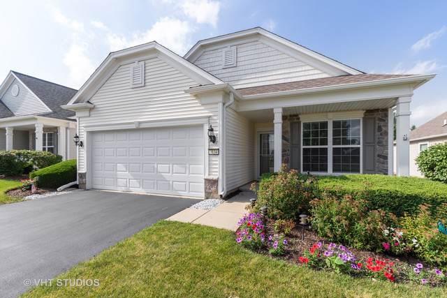 3134 Comstock Court, Mundelein, IL 60060 (MLS #10457914) :: Helen Oliveri Real Estate
