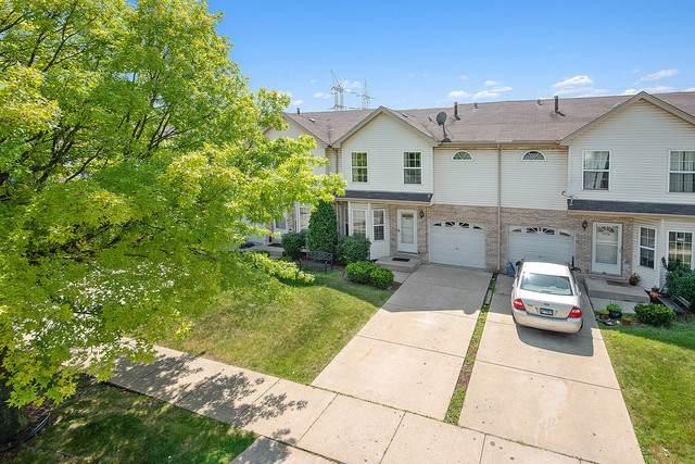 9134 Beloit Avenue, Bridgeview, IL 60455 (MLS #10457925) :: Property Consultants Realty