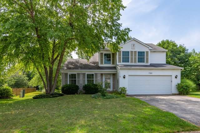 702 Lucky Court, Oswego, IL 60543 (MLS #10457941) :: Berkshire Hathaway HomeServices Snyder Real Estate