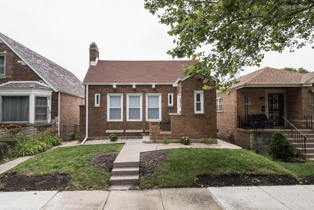 8547 S Constance Avenue, Chicago, IL 60617 (MLS #10457945) :: Berkshire Hathaway HomeServices Snyder Real Estate