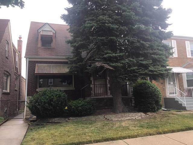 10535 S Forest Avenue, Chicago, IL 60628 (MLS #10457968) :: Berkshire Hathaway HomeServices Snyder Real Estate