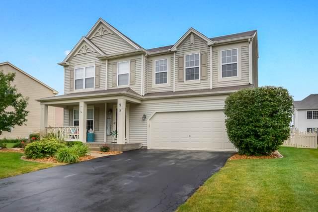 915 Neufairfield Drive, Joliet, IL 60432 (MLS #10457976) :: The Wexler Group at Keller Williams Preferred Realty