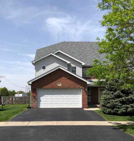 7932 W 105th Street, Palos Hills, IL 60465 (MLS #10458001) :: Berkshire Hathaway HomeServices Snyder Real Estate