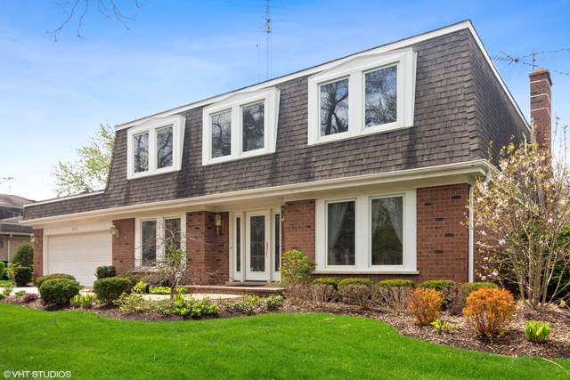 222 Fairview Avenue, Deerfield, IL 60015 (MLS #10458007) :: Berkshire Hathaway HomeServices Snyder Real Estate