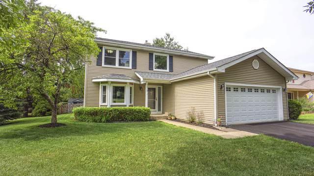 1679 Pinetree Drive, Gurnee, IL 60031 (MLS #10458023) :: The Dena Furlow Team - Keller Williams Realty
