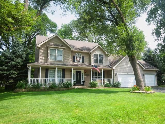 28W010 Galusha Avenue, Warrenville, IL 60555 (MLS #10458026) :: Helen Oliveri Real Estate