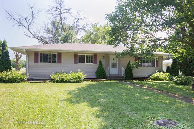 2250 Brentwood Avenue, Montgomery, IL 60538 (MLS #10458029) :: Berkshire Hathaway HomeServices Snyder Real Estate
