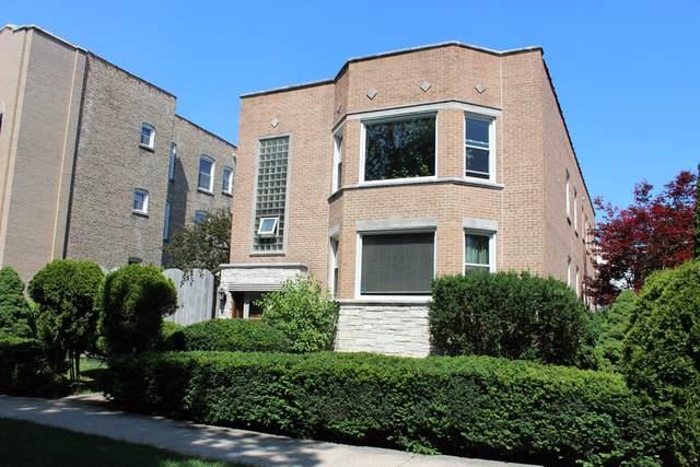 6325 N Richmond Street, Chicago, IL 60659 (MLS #10458030) :: Berkshire Hathaway HomeServices Snyder Real Estate