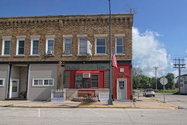 101 Station Street, St. Anne, IL 60964 (MLS #10458048) :: Baz Realty Network   Keller Williams Elite
