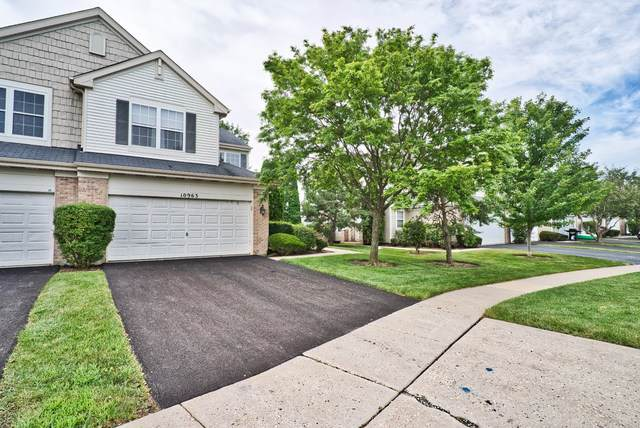 10963 Cape Cod Lane, Huntley, IL 60142 (MLS #10458052) :: Berkshire Hathaway HomeServices Snyder Real Estate