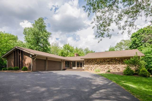 53 Bluff Road, Trout Valley, IL 60013 (MLS #10458065) :: Lewke Partners