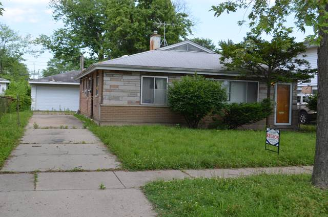 1345 imperial Avenue, Calumet City, IL 60409 (MLS #10458078) :: Property Consultants Realty