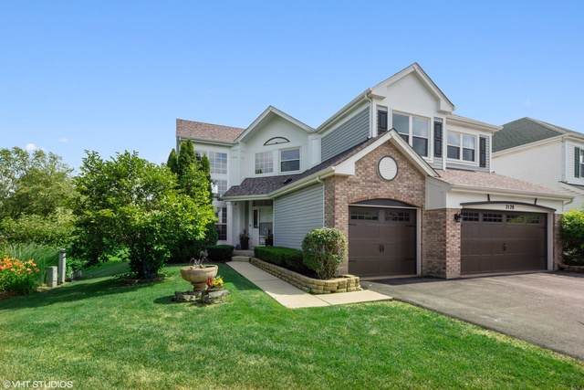 2128 Feldott Lane, Naperville, IL 60540 (MLS #10458102) :: Berkshire Hathaway HomeServices Snyder Real Estate