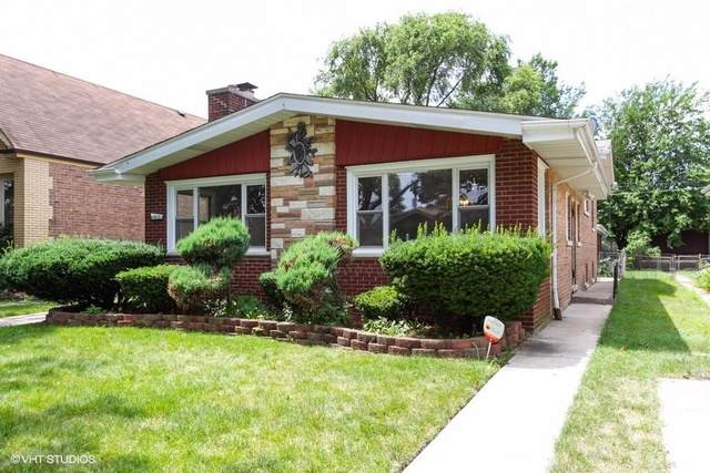 11820 S Artesian Avenue, Chicago, IL 60655 (MLS #10458120) :: Property Consultants Realty