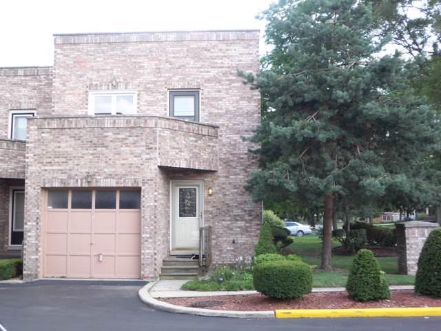 479 N Addison Avenue D, Elmhurst, IL 60126 (MLS #10458138) :: Helen Oliveri Real Estate