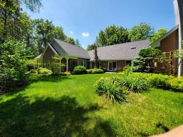 2807 Dunham Woods Road, Harvard, IL 60033 (MLS #10458169) :: Berkshire Hathaway HomeServices Snyder Real Estate