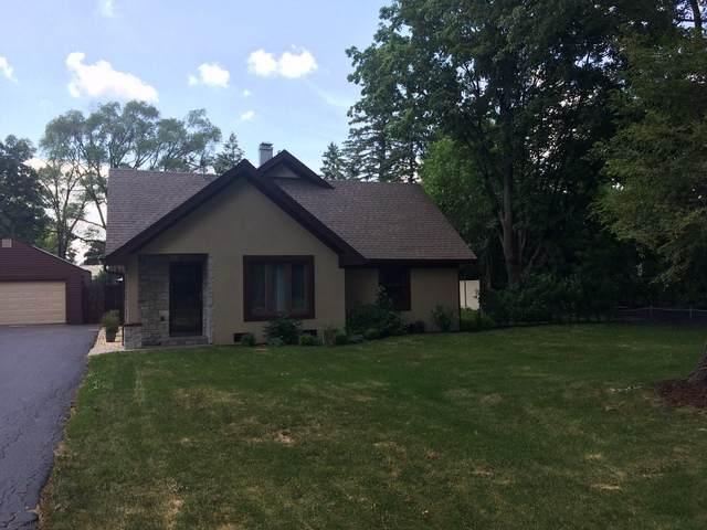 1214 N Forrest Avenue, Arlington Heights, IL 60004 (MLS #10458172) :: Helen Oliveri Real Estate