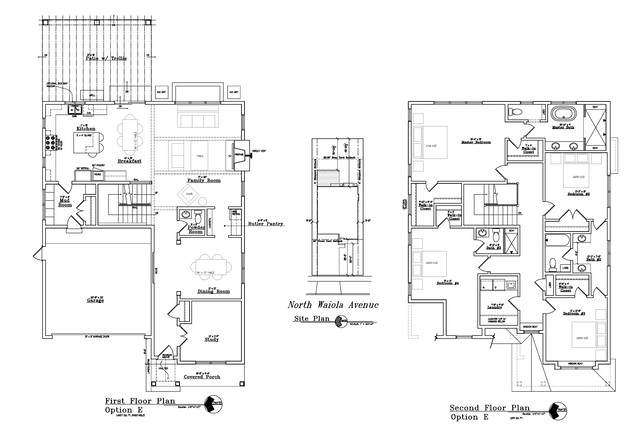 821 N Waiola Avenue, La Grange Park, IL 60526 (MLS #10458188) :: Angela Walker Homes Real Estate Group