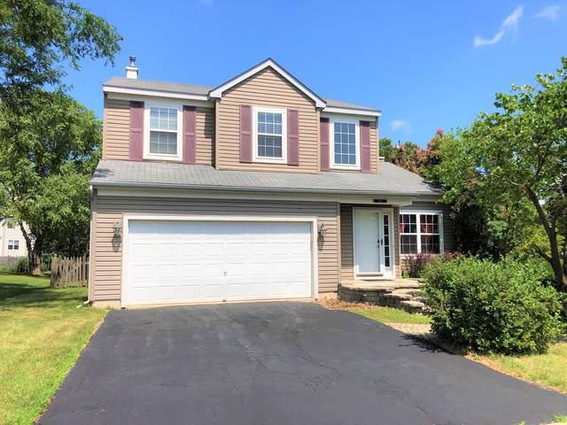 1986 Ridgemore Drive, Bartlett, IL 60103 (MLS #10458190) :: HomesForSale123.com