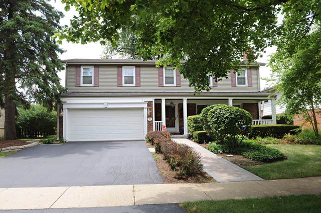 1534 N Pine Avenue, Arlington Heights, IL 60004 (MLS #10458192) :: Berkshire Hathaway HomeServices Snyder Real Estate