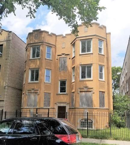 4828 Adams Street, Chicago, IL 60644 (MLS #10458194) :: Helen Oliveri Real Estate