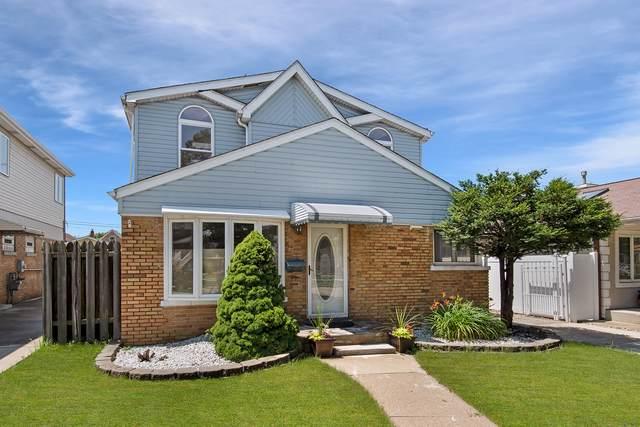 5604 S Mcvicker Avenue, Chicago, IL 60638 (MLS #10458196) :: Helen Oliveri Real Estate