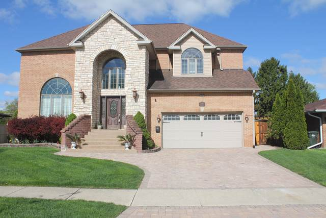 510 Dara James Road, Des Plaines, IL 60016 (MLS #10458199) :: Berkshire Hathaway HomeServices Snyder Real Estate