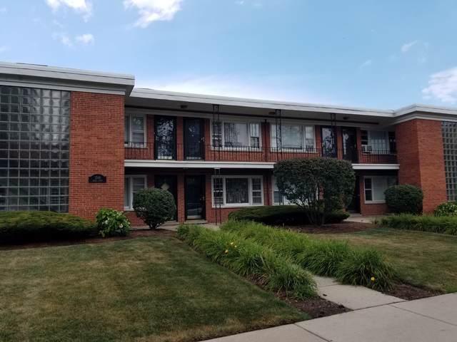 1348 Brown Street #11, Des Plaines, IL 60016 (MLS #10458211) :: Berkshire Hathaway HomeServices Snyder Real Estate