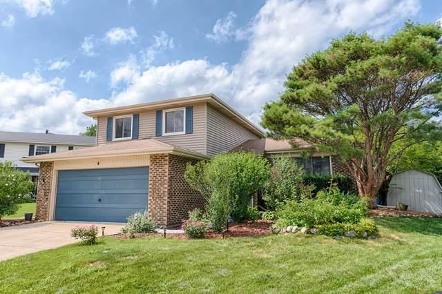 4 Swallow Court, Woodridge, IL 60517 (MLS #10458231) :: Helen Oliveri Real Estate