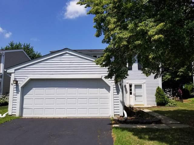 404 Dover Drive, Roselle, IL 60172 (MLS #10458236) :: Helen Oliveri Real Estate