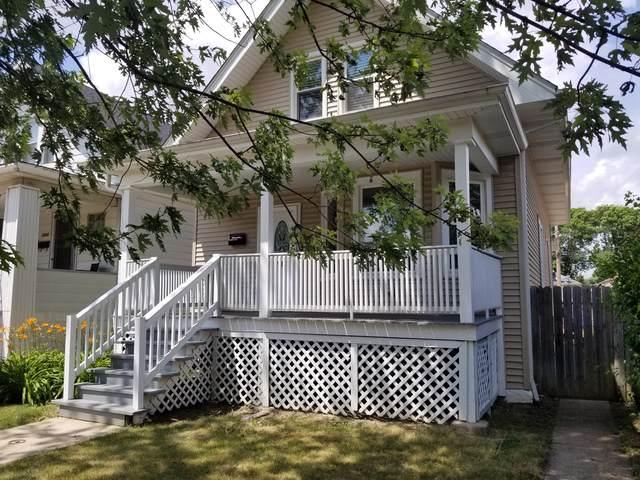 5746 W Waveland Avenue, Chicago, IL 60634 (MLS #10458242) :: Berkshire Hathaway HomeServices Snyder Real Estate