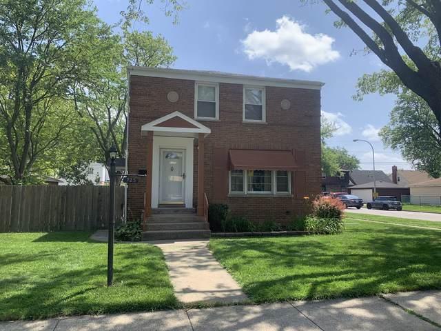 725 Westchester Boulevard, Westchester, IL 60154 (MLS #10458246) :: Berkshire Hathaway HomeServices Snyder Real Estate