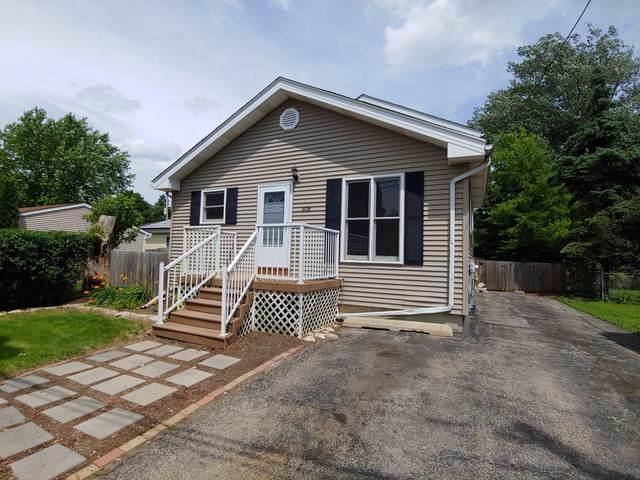 508 Venice Road, Lakemoor, IL 60051 (MLS #10458261) :: Lewke Partners