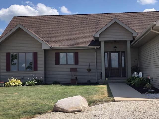 27612 E 2800 N Road, Dwight, IL 60420 (MLS #10458266) :: John Lyons Real Estate