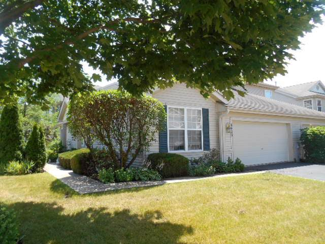 6423 Cherrywood Court, Fox Lake, IL 60020 (MLS #10458281) :: Berkshire Hathaway HomeServices Snyder Real Estate