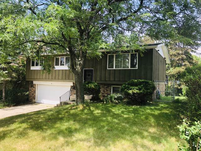 9 E Oak Street, Lake In The Hills, IL 60156 (MLS #10458284) :: Property Consultants Realty