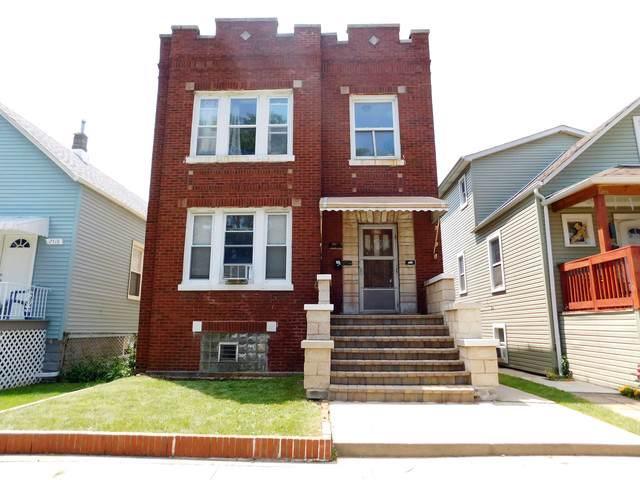 2522 N Luna Avenue, Chicago, IL 60639 (MLS #10458304) :: Ryan Dallas Real Estate