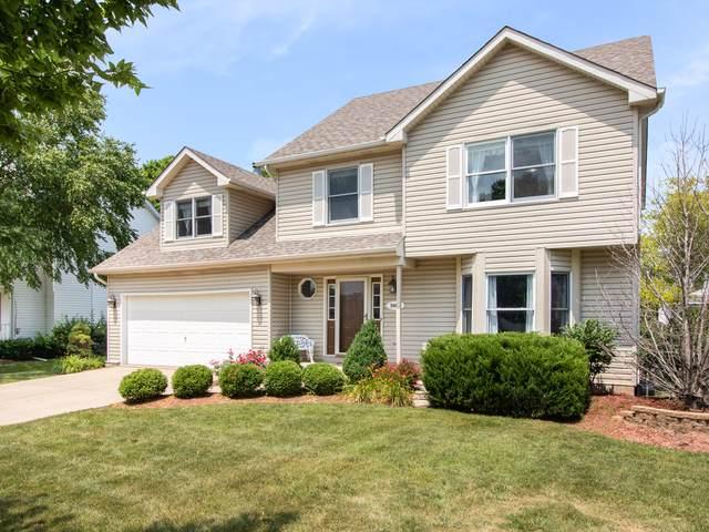 5009 Brighton Lane, Plainfield, IL 60586 (MLS #10458305) :: Ryan Dallas Real Estate