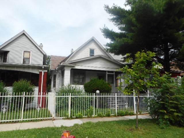 632 N Latrobe Avenue, Chicago, IL 60644 (MLS #10458309) :: Ryan Dallas Real Estate