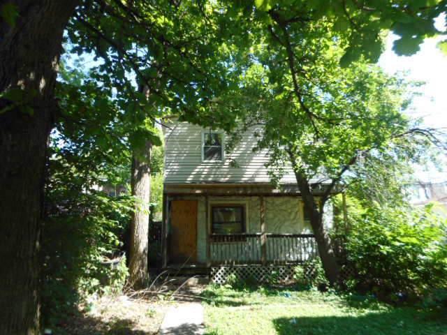 5022 W Ohio Street, Chicago, IL 60644 (MLS #10458312) :: Ryan Dallas Real Estate
