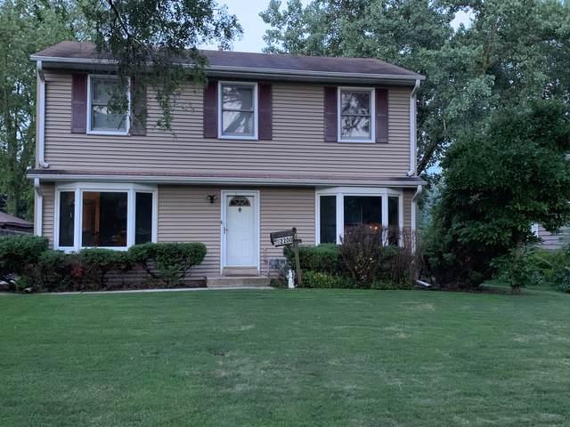 2200 Flicker Lane, Rolling Meadows, IL 60008 (MLS #10458331) :: Touchstone Group